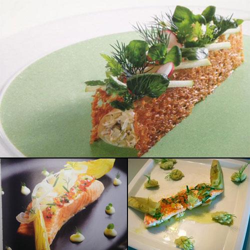 I cook masterclass ateliers de cuisine gastronomique huy for Stage de cuisine gastronomique